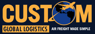 Custom Global Logistics Tracking
