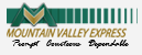 Mountain Valley Express Tracking