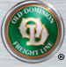 old dominion freight tracking