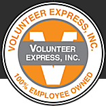 Volunteer Express Tracking