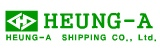 heung-a shipping tracking