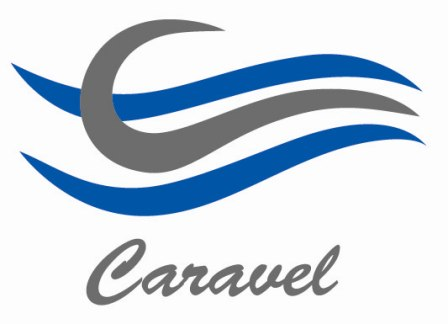 caravel container tracking